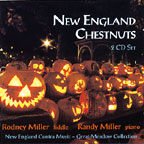 New England Chestnuts with Rodney Miller