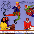 royal circus fiddle tunes, george wilson royal circus, contra music